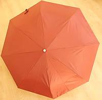 """Женский механический зонт Star Rain """"Цветной2"""" 3 сложения, 8 спиц"""