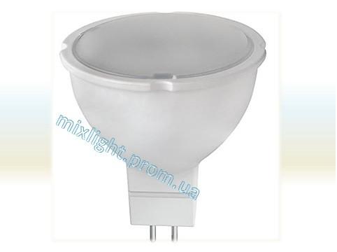 Светодиодная лампа 6W 3000K GU5.3 FONIX-6 Horoz