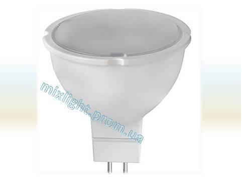 Светодиодная лампа 6W 3000K GU5.3 FONIX-6 Horoz, фото 2