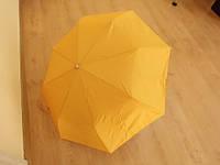 """Женский механический зонт Star Rain """"Цветной3"""" 3 сложения, 8 спиц"""