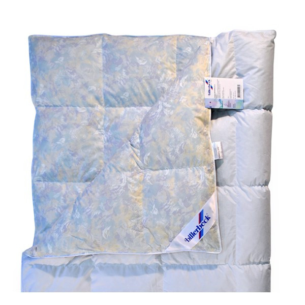 Одеяло пуховое Виктория