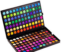 Палетка теней 168 цветов MAC 02 , палитра теней