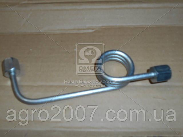 Д65-16-С18 Топливопровод высокого давления 1-го цидиндра