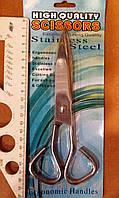 Ножницы портновские с зубчиками