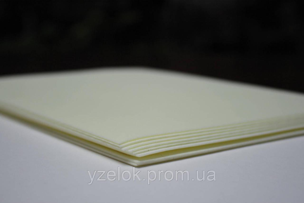 107, светлый лимон, 20*30 см, уп.10шт - Интернет-магазин Узелок в Харькове