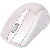 Мышка для ПК беспроводная оптическая MR-305 White