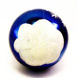 Ёлочная игрушка-шарик-2 шт.-Ø 12,0 см., фото 2