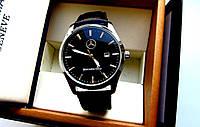 Мужские наручные часы Mercedes-Benz Black , часы недорого