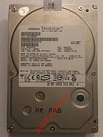 Жесткий диск Hitachi 320GB