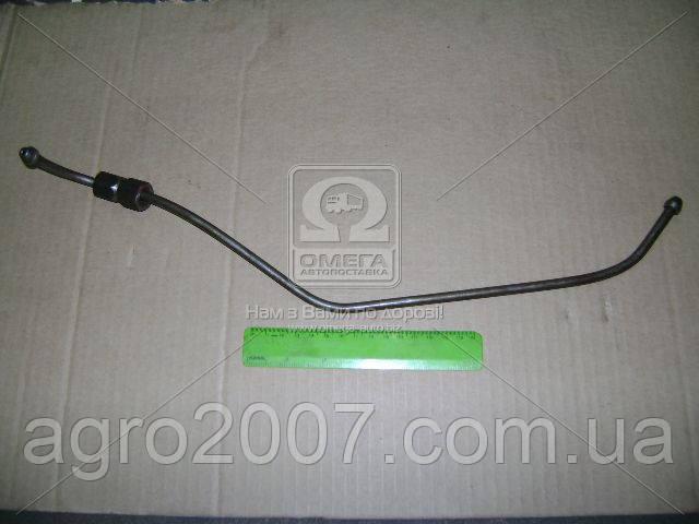 Д65-16-С21 Топливопровод ВД 4 цилиндра