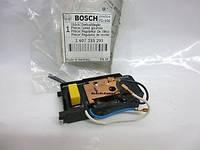 Плавный пуск Bosch GWS 14 оригинал 1607233293