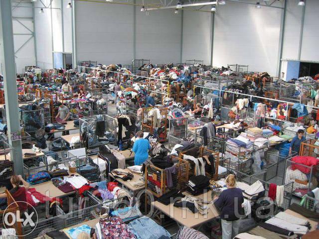 Вопросы по вакансии склад, одежда. Работа в Польше