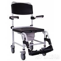 Кресло-каталка для душа и туалета «Wave», OSD-NA-WAVE