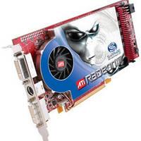 Видеокарта ATI Radeon X 1800 GTO НЕ РАБОЧАЯ