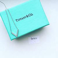 Подвеска 17056 Tifany серебро 925 цепь