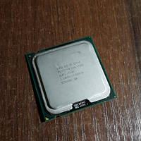 Процессор Intel Pentium Dual Core E2140 1.6GHz