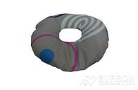Подушка противопролежневая затылочная Лежебока