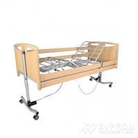 """Кровать деревянная с электромотором """"French Bed"""", OSD-9510"""