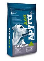 """Корм для собак """"Для друга"""" (лайт) 10 кг O.L.KAR"""