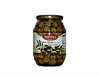 Оливки зеленые без косточек Beresa 920 г