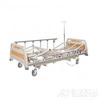 Кровать медицинская 4х-секционная с электроприводом OSD-91EU