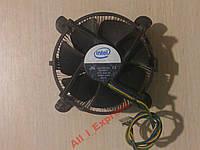 Кулер процессора Intel Socket 775 Высокий МЕДНЫЙ