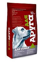"Корм для собак ""Для друга"" (юниор) 10 кг O.L.KAR"