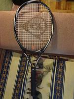 Теннисная ракетка Dunlop Rage G-100