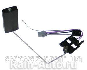 Датчик указателя уровня топлива ВАЗ 1117, ВАЗ 1118, ВАЗ 1119 Калина ДУТ 17 пластиковый бак