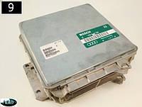 Электронный блок управления (ЭБУ) Citroën XM / Peugeot 605 2.0 Turbo 92-95г RGY (XU10J2TE), фото 1