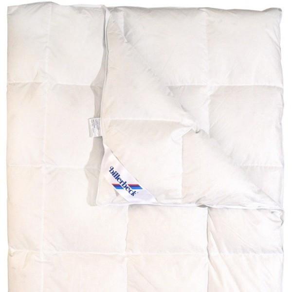 Одеяло пуховое Магнолия