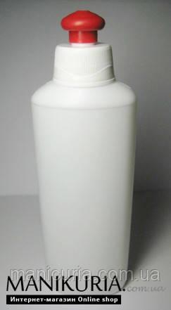 Тара под жидкость с крышкой Push&Pull 200мл