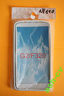 Чехол, Бампер для моб. телефона LG G2 F320
