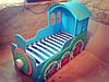 Кровать Паровозик, фото 2