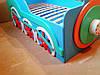 Кровать Паровозик, фото 3
