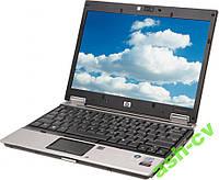 "HP EliteBook 2530p 12"" / 4GB / 160GB SSD"