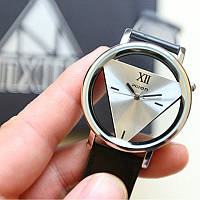 Часы Wilon (black-silver)