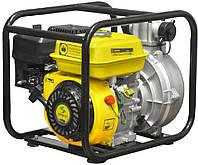 Мотопомпа Sadko WP-5065P (для чистой воды,30 м.куб/час) Бесплатная доставка
