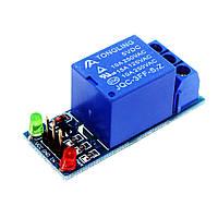 Релейний модуль Arduino