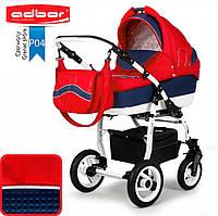 Детская универсальная коляска 2 в 1 Adbor Marsel PerFor Sport