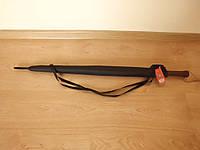 Семейный зонт трость Star Rain полуавтомат, 16 спиц