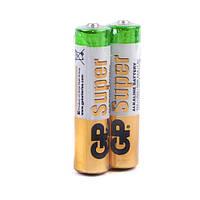 Батарейки R3 GP  Alkaline  (без блистера) ОРИГИНАЛ