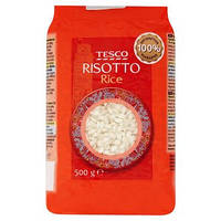 Рис Tesco Risotto Rice 500 г.