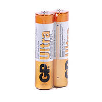 Батарейки R3 GP  Alkaline Ultra  (без блистера)