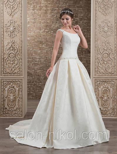 Свадебное платье S-367