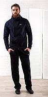 Спортивный мужской костюм в расцветках 12187, фото 1