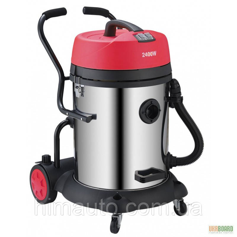 Пылесос для влажной и сухой уборки Rocco 2465