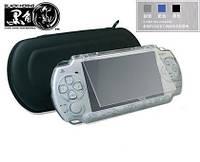 SONY PSP 2000 3000 прозрачный чехол BLACKHORNS