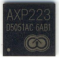 Микросхема AXP223 Контроллер питания, заряда