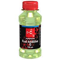 Топливная присадка Nanoprotec Fuel Additive G Присадка в бензин Тотек УМТ